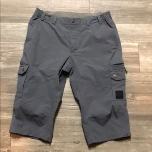 Columbia DriFit Hiking Shorts 🏔
